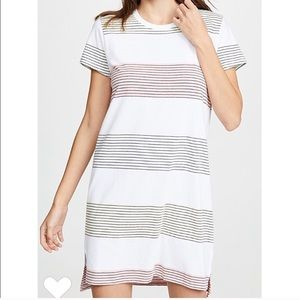 Z Supply • Valentina striped tee dress